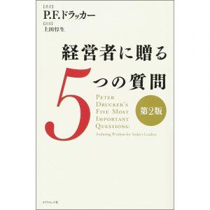 嶋村吉洋図書館 経営者に贈る5つの質問